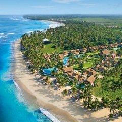 Отель Zoetry Agua Punta Cana All Inclusive пляж фото 2