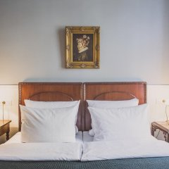 Отель Henri Hotel - Berlin Kurfürstendamm Германия, Берлин - отзывы, цены и фото номеров - забронировать отель Henri Hotel - Berlin Kurfürstendamm онлайн комната для гостей фото 5