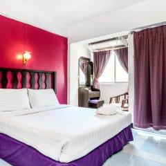 Отель Sawasdee Pattaya Паттайя комната для гостей