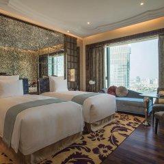 Отель The Reverie Saigon Вьетнам, Хошимин - отзывы, цены и фото номеров - забронировать отель The Reverie Saigon онлайн комната для гостей