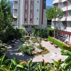 Mavi Deniz Otel Турция, Турунч - отзывы, цены и фото номеров - забронировать отель Mavi Deniz Otel - All Inclusive онлайн фото 10