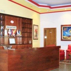 Отель Ylli i Detit Hotel Албания, Дуррес - отзывы, цены и фото номеров - забронировать отель Ylli i Detit Hotel онлайн интерьер отеля