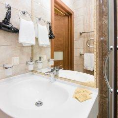 Гостиница Innreef ванная фото 2