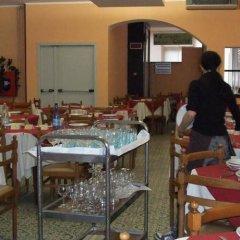 Отель Stradiot Италия, Римини - отзывы, цены и фото номеров - забронировать отель Stradiot онлайн питание фото 2