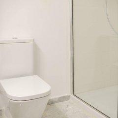 Отель Ad Hoc Carmen ванная