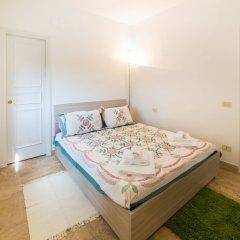 Отель Frascati Country House Италия, Гроттаферрата - отзывы, цены и фото номеров - забронировать отель Frascati Country House онлайн комната для гостей фото 4
