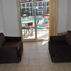 Отель Ekinci Palace комната для гостей фото 4