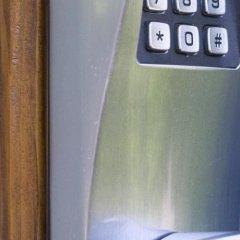 Отель Hycroft Suites Канада, Ванкувер - отзывы, цены и фото номеров - забронировать отель Hycroft Suites онлайн сейф в номере