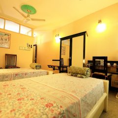 Отель Jaipur Inn удобства в номере фото 2