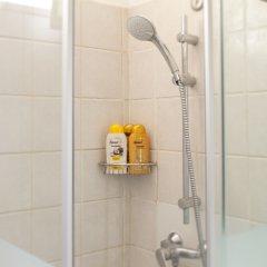 Отель Residence San Miguel Centro Storico Италия, Виченца - отзывы, цены и фото номеров - забронировать отель Residence San Miguel Centro Storico онлайн ванная