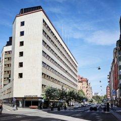 Отель Generator Stockholm Стокгольм фото 2