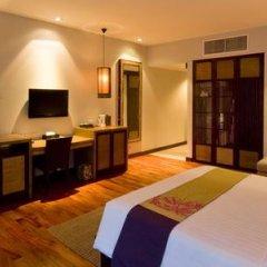 Отель Sareeraya Villas & Suites Таиланд, Самуи - отзывы, цены и фото номеров - забронировать отель Sareeraya Villas & Suites онлайн фото 2
