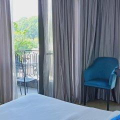 Отель A25 Hotel Вьетнам, Хошимин - отзывы, цены и фото номеров - забронировать отель A25 Hotel онлайн балкон