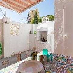 Апартаменты MalagaSuite Relax & Sun Apartment Торремолинос ванная