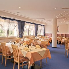 Hotel Elisabeth Меран помещение для мероприятий