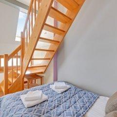 Апартаменты Lion Apartments - Avocado Сопот комната для гостей фото 2