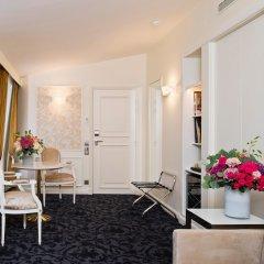 Hotel Saint Petersbourg Opera Париж фото 11