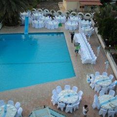 Thalia Hotel фото 2