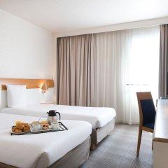 Novotel Paris Est Hotel в номере фото 3