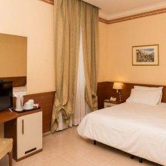 Hotel Portamaggiore 3* Стандартный номер с различными типами кроватей фото 33