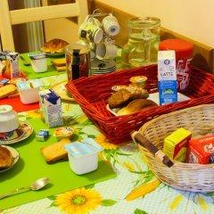 Отель 4 Season Bed And Breakfast Roma Рим детские мероприятия фото 4