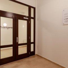 Отель Avantgarde apartments Чехия, Пльзень - отзывы, цены и фото номеров - забронировать отель Avantgarde apartments онлайн фото 12