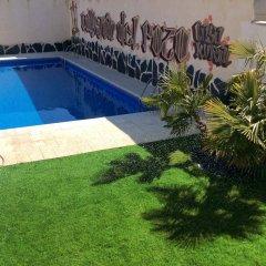 Отель Callejón del Pozo Испания, Тотанес - отзывы, цены и фото номеров - забронировать отель Callejón del Pozo онлайн бассейн
