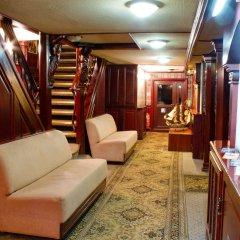 Отель Bogdan Khmelnytskyi Киев интерьер отеля фото 2