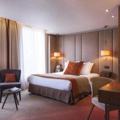 Hotel La Bourdonnais комната для гостей фото 2
