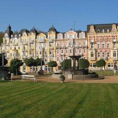 Отель Orea Palace Zvon Марианске-Лазне