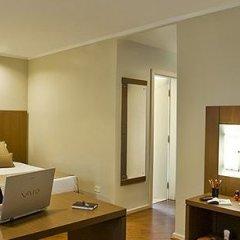 Hotel Deville Business Curitiba удобства в номере