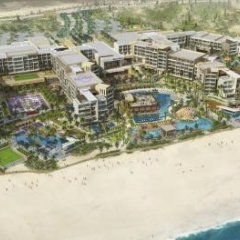 Отель Hard Rock Hotel Los Cabos - All inclusive Мексика, Кабо-Сан-Лукас - отзывы, цены и фото номеров - забронировать отель Hard Rock Hotel Los Cabos - All inclusive онлайн фото 4