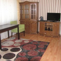 Отель Osrodek SzkoleniowoWypoczynkowy Dafne Закопане комната для гостей фото 3