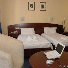 Отель Central Basilica комната для гостей фото 3