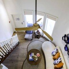 Отель Centara Grand Island Resort & Spa Maldives All Inclusive комната для гостей фото 5