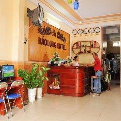 Bao Long Hotel интерьер отеля