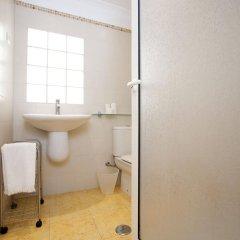 Отель Passion Inn Lisbon - Alameda ванная фото 2