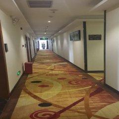 Hongchang Business Hotel Шэньчжэнь интерьер отеля фото 2