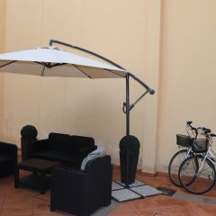 Отель Ricasoli51 Италия, Флоренция - отзывы, цены и фото номеров - забронировать отель Ricasoli51 онлайн спортивное сооружение