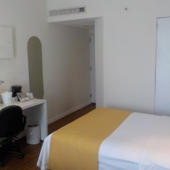 Отель Holiday Inn Express And Suites Mexico City At The Wtc Мехико фото 10