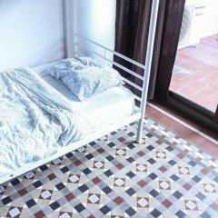 360 Hostel Barcelona ванная фото 2