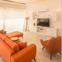 Villa Teras 1 Турция, Патара - отзывы, цены и фото номеров - забронировать отель Villa Teras 1 онлайн детские мероприятия фото 2