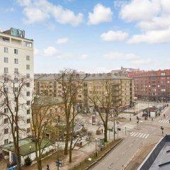 Отель Engel Apartments Швеция, Гётеборг - отзывы, цены и фото номеров - забронировать отель Engel Apartments онлайн фото 5