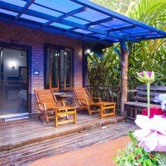 Отель Aonang Cliff View Resort фото 7