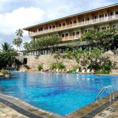 Отель Bentota Beach by Cinnamon Шри-Ланка, Бентота - отзывы, цены и фото номеров - забронировать отель Bentota Beach by Cinnamon онлайн с домашними животными