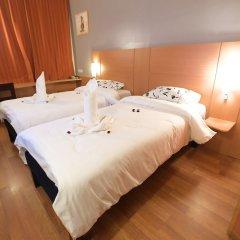 Отель Senator Hotel Tanger Марокко, Танжер - отзывы, цены и фото номеров - забронировать отель Senator Hotel Tanger онлайн комната для гостей фото 4