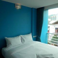 Отель Cheeky Monkey'S Samui Самуи комната для гостей фото 3