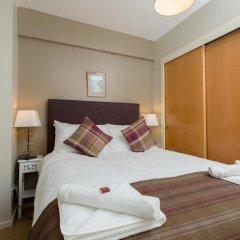 Отель Bright and Stylish Apartment - Old Town! Великобритания, Эдинбург - отзывы, цены и фото номеров - забронировать отель Bright and Stylish Apartment - Old Town! онлайн комната для гостей фото 3
