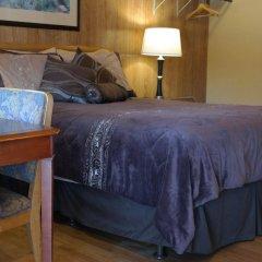 Отель Coast Inn and Spa Fort Bragg комната для гостей фото 2