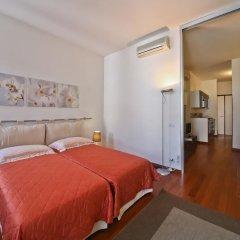 Отель MyFlorenceHoliday Santa Croce Италия, Флоренция - отзывы, цены и фото номеров - забронировать отель MyFlorenceHoliday Santa Croce онлайн комната для гостей фото 4